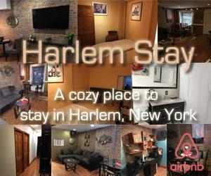 Harlem Stay